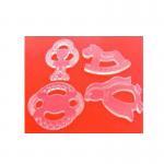 Buy cheap custom desigh silicone baby teether  ,cheap price silicone baby teethers product