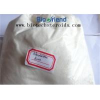 Buy cheap White Nandrolone Steroid Raw Powder , Injectable Legal Steroids For Muscle Growth CAS 434-22-0 product