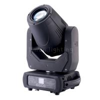Buy cheap Unique Design 150W LED Zoom Moving Head Beam Spot Wash 3-in-1 Stage Lights product