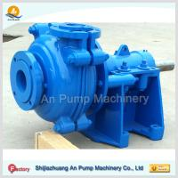 China High Density Ash Handling Slurries Pump on sale