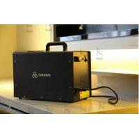 Buy cheap Ozone Generator Project Treatment of New Hotels With Formaldehyde And Decoration Odor product