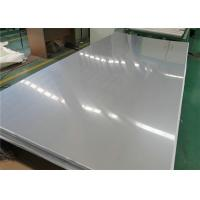 Buy cheap Cold Rolled 410 Stainless Steel Sheet Corrosion Resistance Width Max 2.5m product