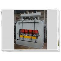 Buy cheap Short Cycle Hot Press Machine For Laminating Melamine HDF Floorboard product
