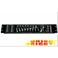 digital 192ch 512 dmx lighting controller for dj band night clubs 99519391. Black Bedroom Furniture Sets. Home Design Ideas