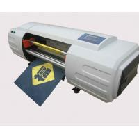 Digital Hot Stamping Machine, Plateless Foil Printing Machinery (ADL-330A)