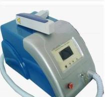 machines moyennes de retrait de tatouage de laser de puissance