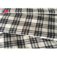 China 100% Polyester Tricot Knited Fabric Imitate Cotton Velvet Fabric For Home Textile on sale
