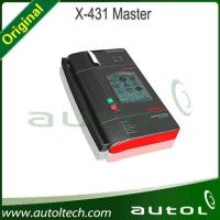 Buy cheap x431 Master(x431Master 2 years update via Internet) from wholesalers