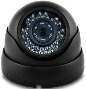 Cámaras de vigilancia de seguridad interiores de la cámara de la bóveda del CCTV del color 600tvl Cmos
