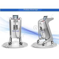 Buy cheap New design vertical high energy painless best effective body slimming cavitation hifu with medical CE from wholesalers