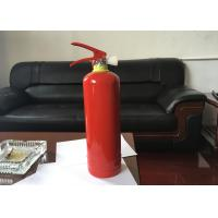 Buy cheap Stored Pressure ABC 40%  30%   Dry chemical powder Fire Extinguisher product