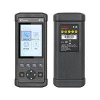 Buy cheap Newest Launch Creader 619 Code Reader Full OBD2EOBD Functions Support Data Record and Replay Diagnostic Scanner product