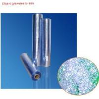 China PVC Compound for Shrink Film on sale