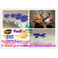 Buy cheap Body Building Growth Hormone Peptides CJC-1295 Acetate 863288-34-0 product