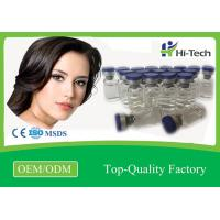 Buy cheap Natural Mesotherapy Hyaluronic Acid Injectable Gel For Skin Rejuvenation product