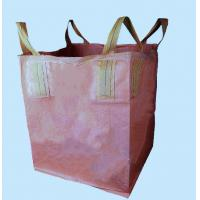 Buy cheap Colorful 100% Virgin PP Woven FIBC Bags for Gravel Mining/Sand/ Corn/Coffee Beans product