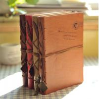 Buy cheap a5 leather personal journal product