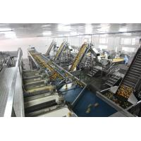 Buy cheap Food Tin Can Production Line Fully Semi Automatic 100-300 Cans Per Hour High Speed product