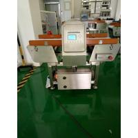 metal detector 3012  auto conveyor model for small food product inspection