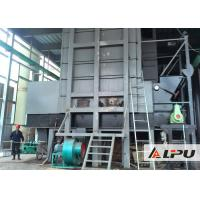 China Coal-fired Hot Blast Furnace Matched With Industrial Drying Equipment on sale