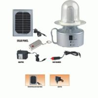 Buy cheap Solar camping lantern with radio product