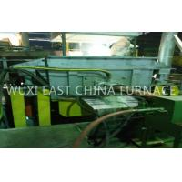 Buy cheap Brass Bar  D200mm Single Strand Horizontal  Continuous Casting Machine product