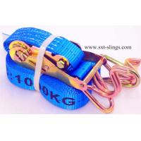 Buy cheap China supplier of ratchet tie down with good quality EN standard product