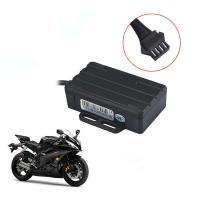 China Durable Smart 3G GPS Tracker SMS And Web Remote Control AGPS Locating on sale