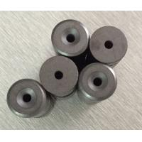 China Custom Size and Shape Permanent Ferrite Magnet for Stop Water Meter on sale