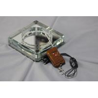 Buy cheap Customized crystal ashtray camera, distance up to 80cm ,optional double lens from wholesalers