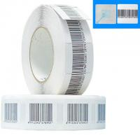 Buy cheap Retail Anti Theft EAS Soft Label For Shoplifting Prevention Systems product