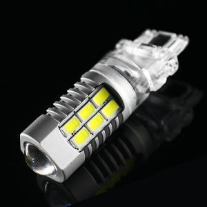 China 3156 Socket 12 5730 SMD led automotive bulbs / Indicator led light bulbs for cars on sale