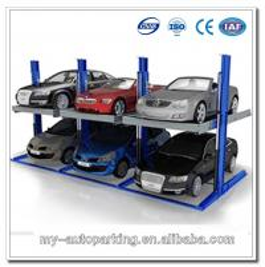 Buy cheap Empilhador dobro do carro do sistema do estacionamento da pilha do sistema do estacionamento do elevador do carro do sistema do estacionamento do carro product