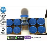 China Injectable Human Growth Hormone Peptide IGF LR3-1 1000mcg / Vial Long-R3 Igtropin on sale