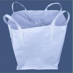 Buy cheap Colorful 100% Virgin PP Woven FIBC Bags product