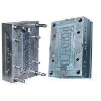 Buy cheap Cold Runner 8 / Multi Cavity Injection Molding For Household Appliance / Cosmetic / Housing Mold Supplier product