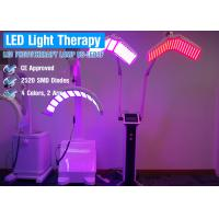 China Red Light Therapy LED Phototherapy Machine Skin Care Light Therapy Touch Screen on sale