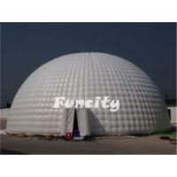 Airtight Inflatable Air Tent,Inflatable Igloo Tent ...