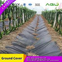 Buy cheap PP Weed Mat,Ground Control Fabric,Weed Barrier for Solar Panels product
