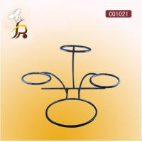 Buy cheap Stainless Steel Cake Stand CQ-1021 product