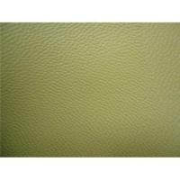 Buy cheap Embossed pu artifical leather product