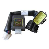 China Emulator for 4 Cylinder CNG/LPG Car with Single Point Injection System on sale