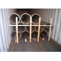 Buy cheap High Pressure Seamless Alloy Steel Pipe Boiler Tube P12 NDE 508 × 100mm Size product