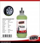 Buy cheap AEROPAK 350ml Good Quality Tyre Repair Liquid Tyre Sealant for Tubeless tyre product