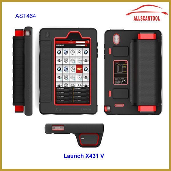 launch x431 v x431 pro scanner wifi bluetooth tablet. Black Bedroom Furniture Sets. Home Design Ideas