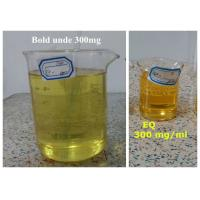 Buy cheap Liquid Weight Loss Steroids / Fat Cutter Steroids Equipoise 300mg/ml With High from wholesalers