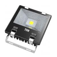 Buy cheap 70W Waterproof LED Flood Lighting High Stability Constant Current Driver product