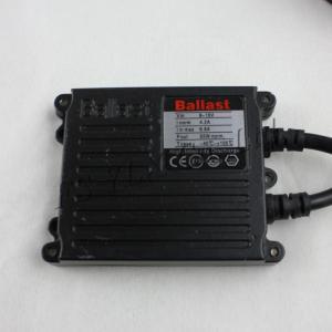 Buy cheap xenon light 12v ballast system slim hid ballast for xenon light bulb ballast 55w product