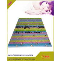China queen size child thinner crib coir bed mattress for sale on sale