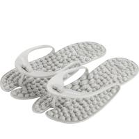 Buy cheap Portable Massage Flip Flops , Massage Footbed Sandals Any Color Available product